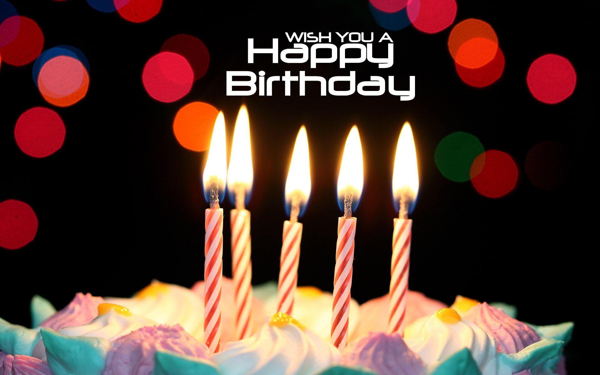 Wish you a happy birthday happy birthday happy birthday wishes happy