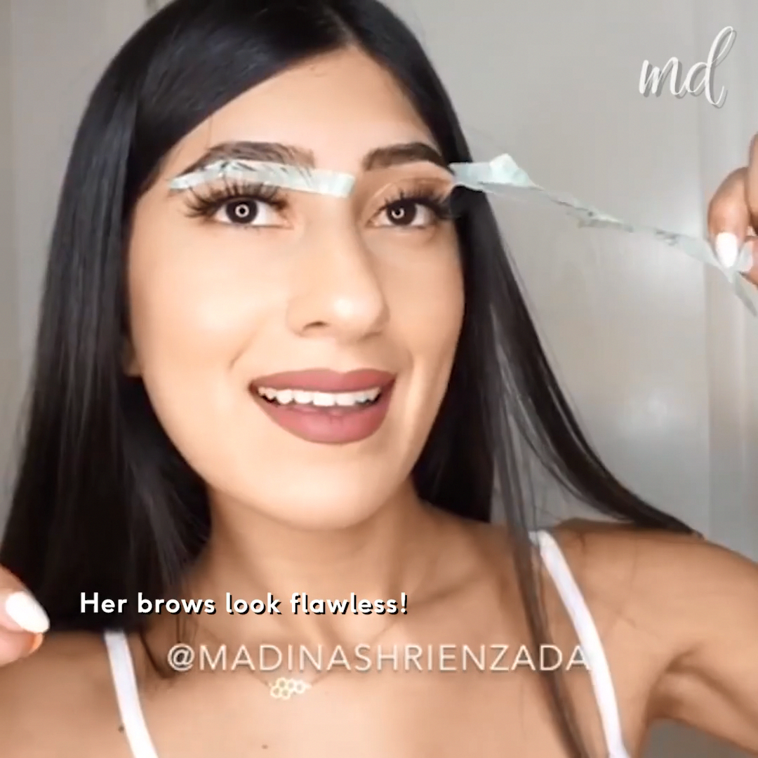 BEAUTY HACKS in 2020 Beauty hacks video, Beauty hacks