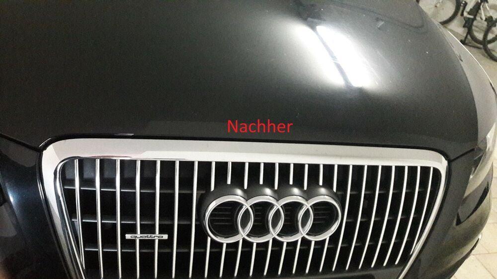Audi Q5 8r 2008 Kuhlergrill Grill Chrom Tuning 3m Sportgrill Pvc Neu Audi Q5 Audi Suv Car