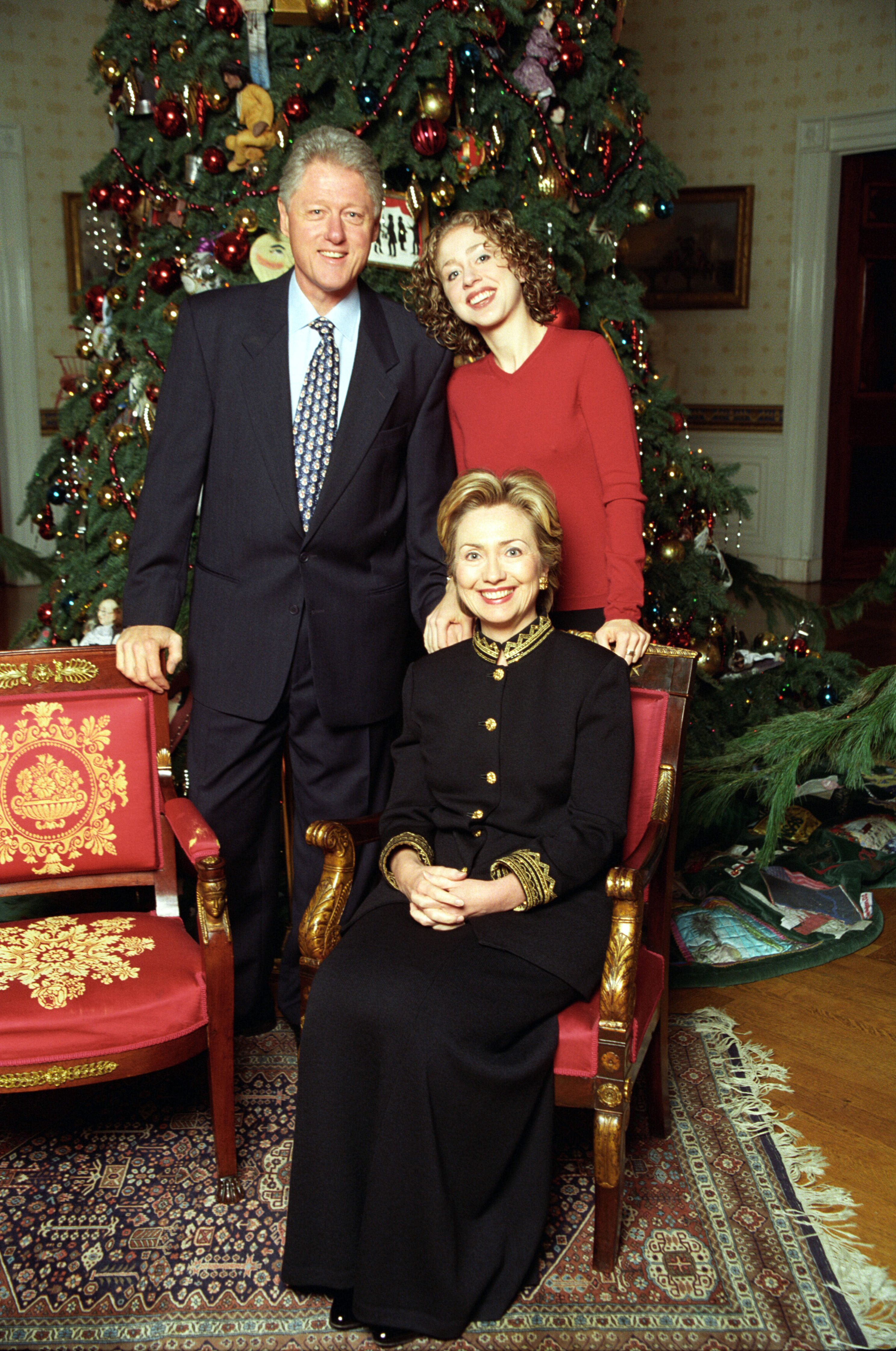 Hillary Clinton Christmas.Pin On Presidents First Ladies