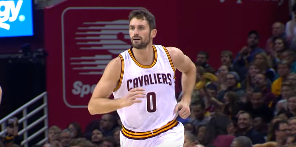 Well Maybe The Rich Don T Always Get Richer News Broke Over The Last Couple Of Days That The Cavaliers Got Dealt Another Basketball News Kevin Love Nba News