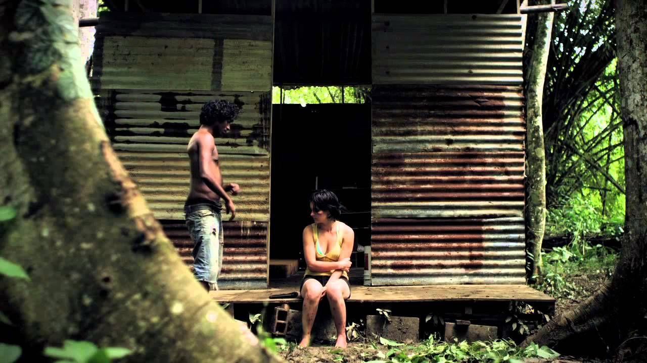 The Cutlass,filmed in Trinidad