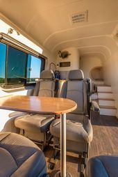 Photo of Dieses Paar baute sich selbst den coolsten Camper   STERN.de #STERNde #van life …