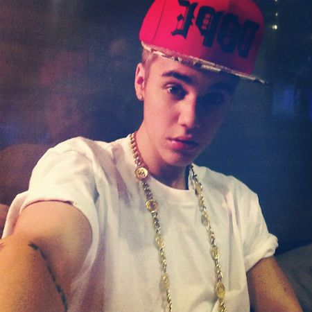 Justin Bieber's Latest Instagram Picture - http://belieberfamily.com/2012/11/27/justin-biebers-latest-instagram-picture/