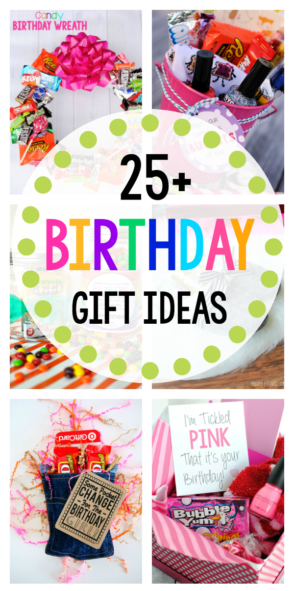 25 Fun Birthday Gifts For Friends These Great Gift Ideas Are Perfect Your Birthdaygift Giftideas