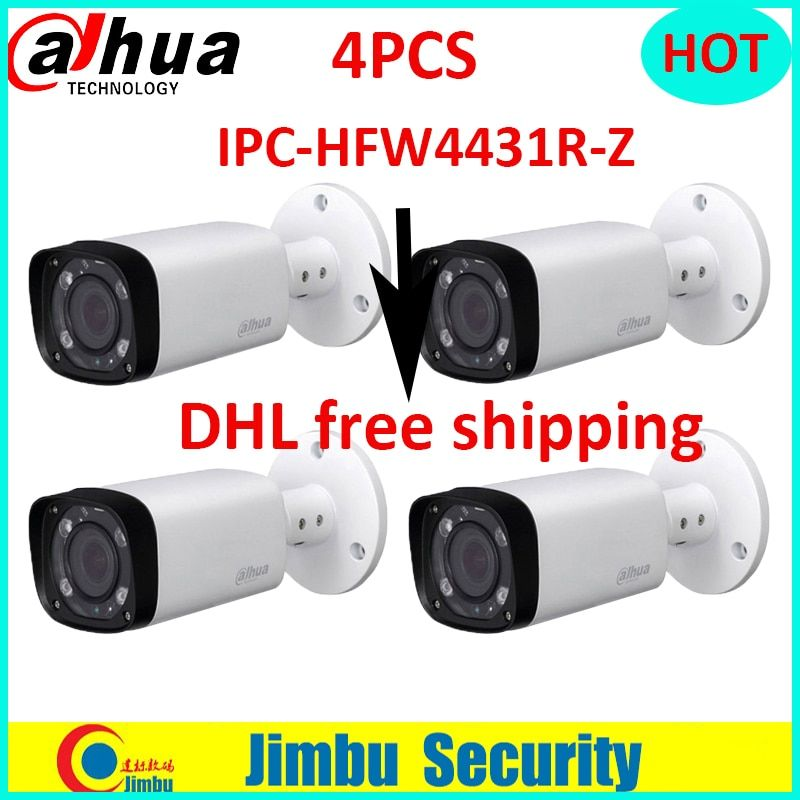 Find More Surveillance Cameras Information about dahua 4mp