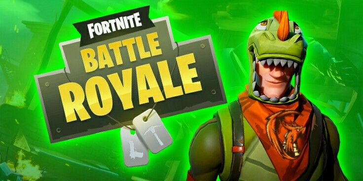 miniatura fortnite battle royale rex verde - miniatura fortnite 3d