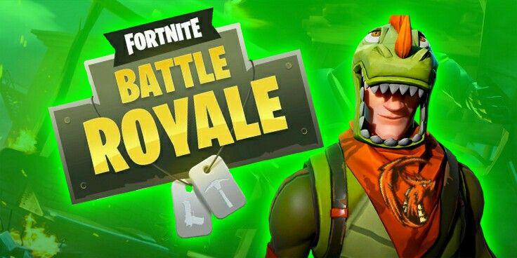 Miniatura Fortnite Battle Royale Rex Verde Fortnite In 2019 - miniatura fortnite battle royale rex verde