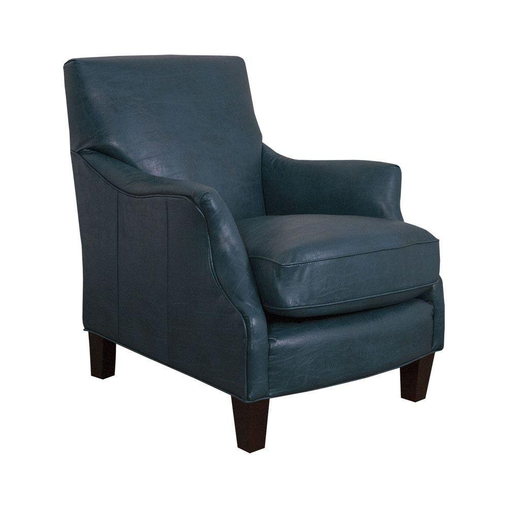 Ella San Lorenzo Peacock Club Chair