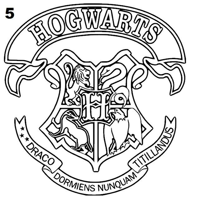 Hogwarts Con Im 225 Genes Dibujos De Harry Potter Colchas