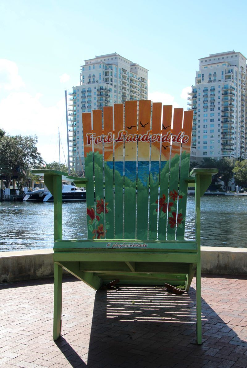 7 Things To Do In Greater Fort Lauderdale, Florida