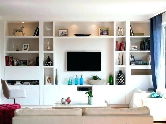 Meuble Living Ikea Meuble Tv Living Salon Bibliothaque Avec
