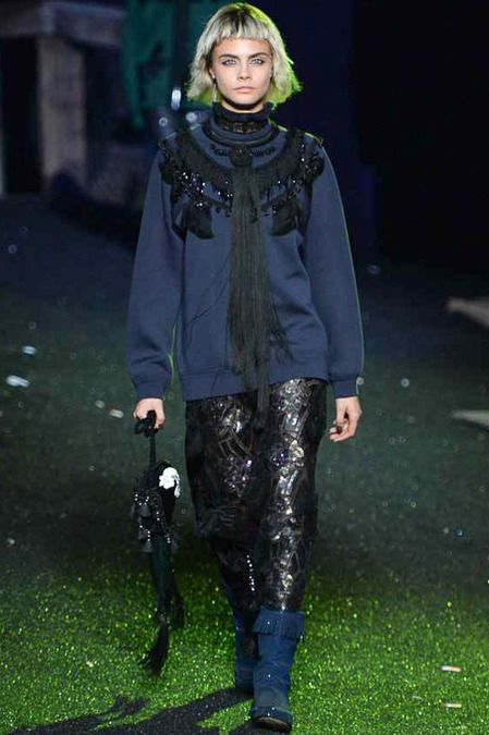 Marc Jacobs SS14