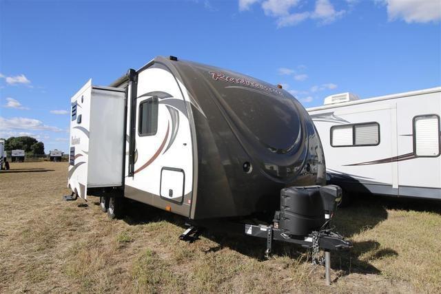 2015 Cruiser RV Radiance 21RBIK for sale - New Braunfels, TX