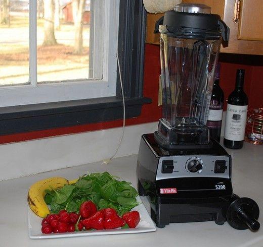 die besten 25 mixer suppe ideen auf pinterest mixer rezepte rezepte f r gesunde suppen und. Black Bedroom Furniture Sets. Home Design Ideas