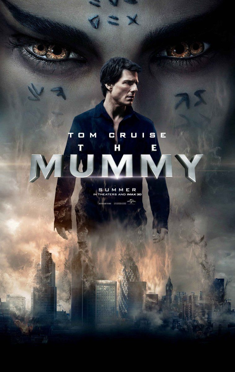 Watch The Mummy Online