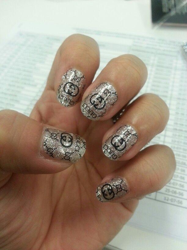 gucci nails ^3^ | Inspiring Ideas | Pinterest | Gucci and Fabulous nails