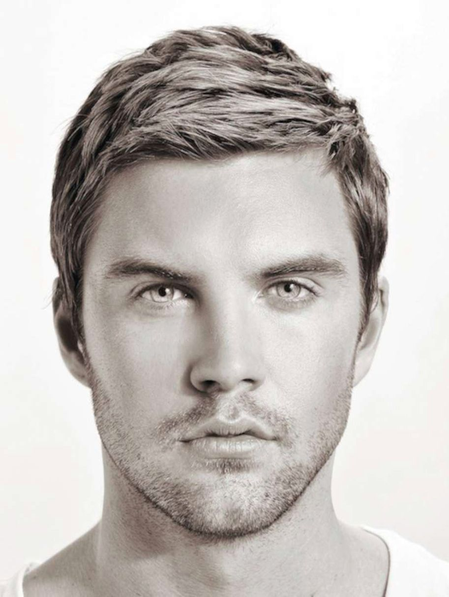 Boy hairstyle long on top mens haircuts  top haircutsyles   top hairstyle  pinterest
