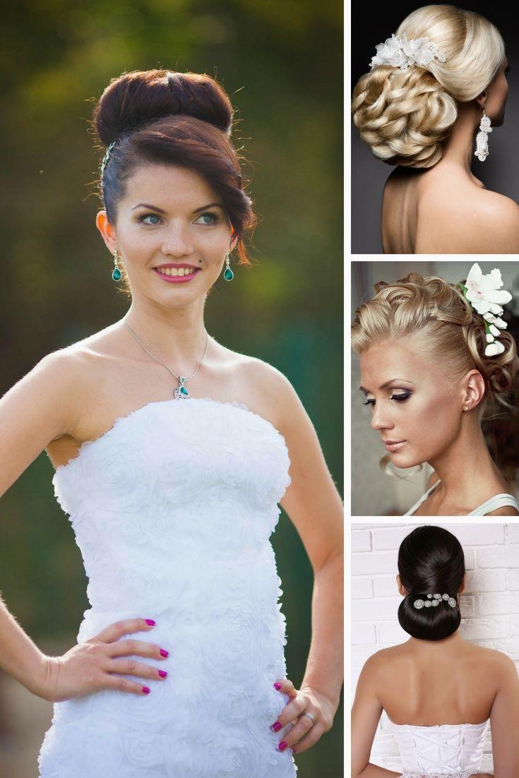 wedding hairstyle variations - greatest wedding hairstyles