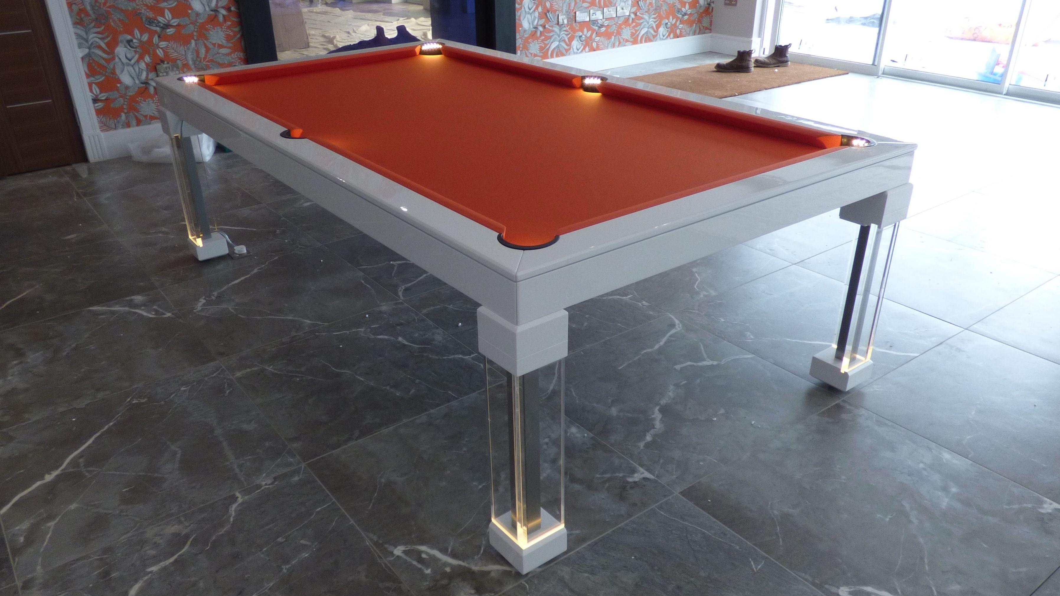 Modern Pool Table Luxury Pool Tables Pool Dining Table Experts Modern Pool Table Pool Table Modern Pools