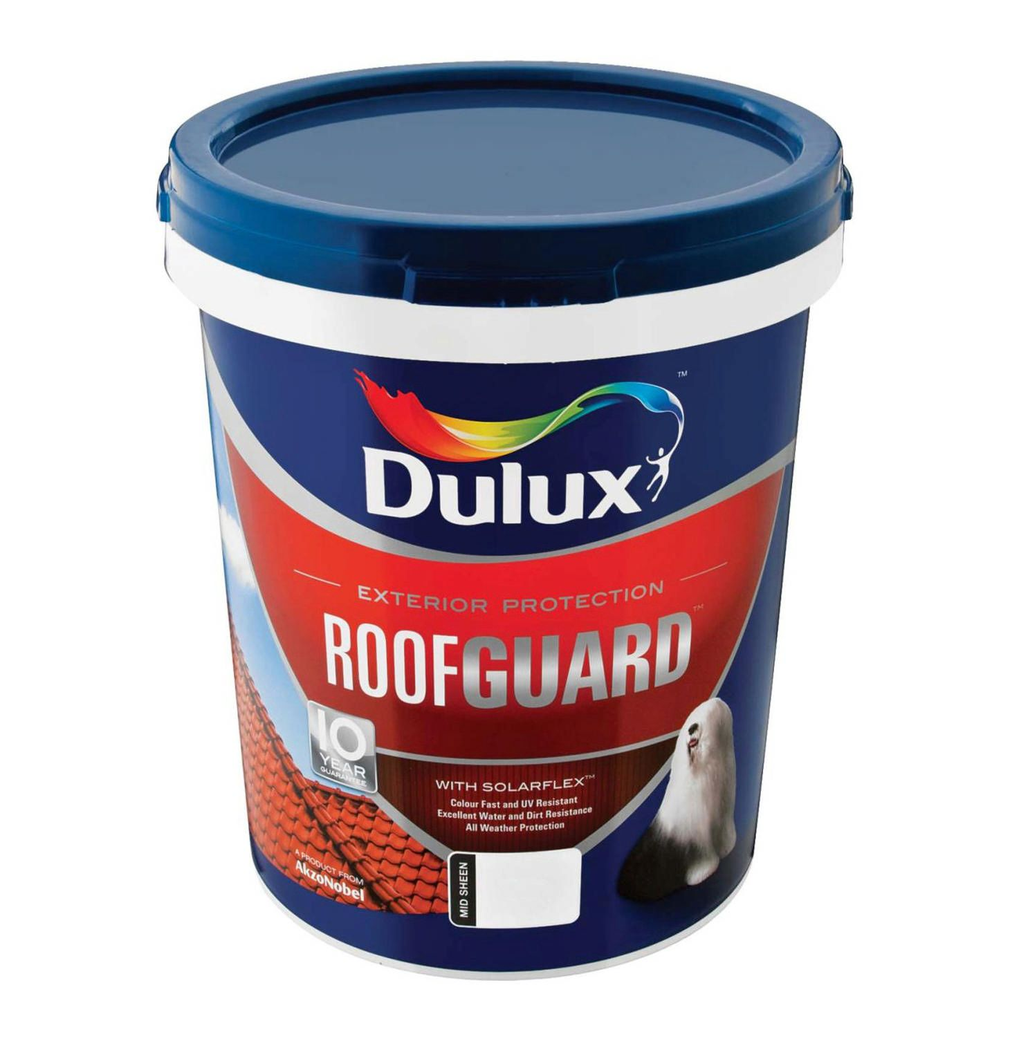 Makro Hogar Dulux 20l Roofguard Lowest Prices Specials Online Makro