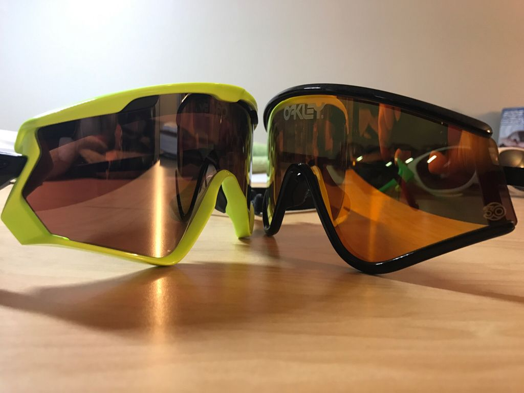 Discussion in 'Oakley Sunglasses Discussion' started by Rustpot,