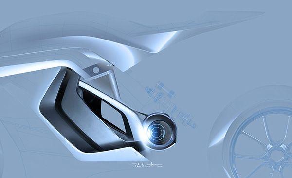 Audi - Motorrad