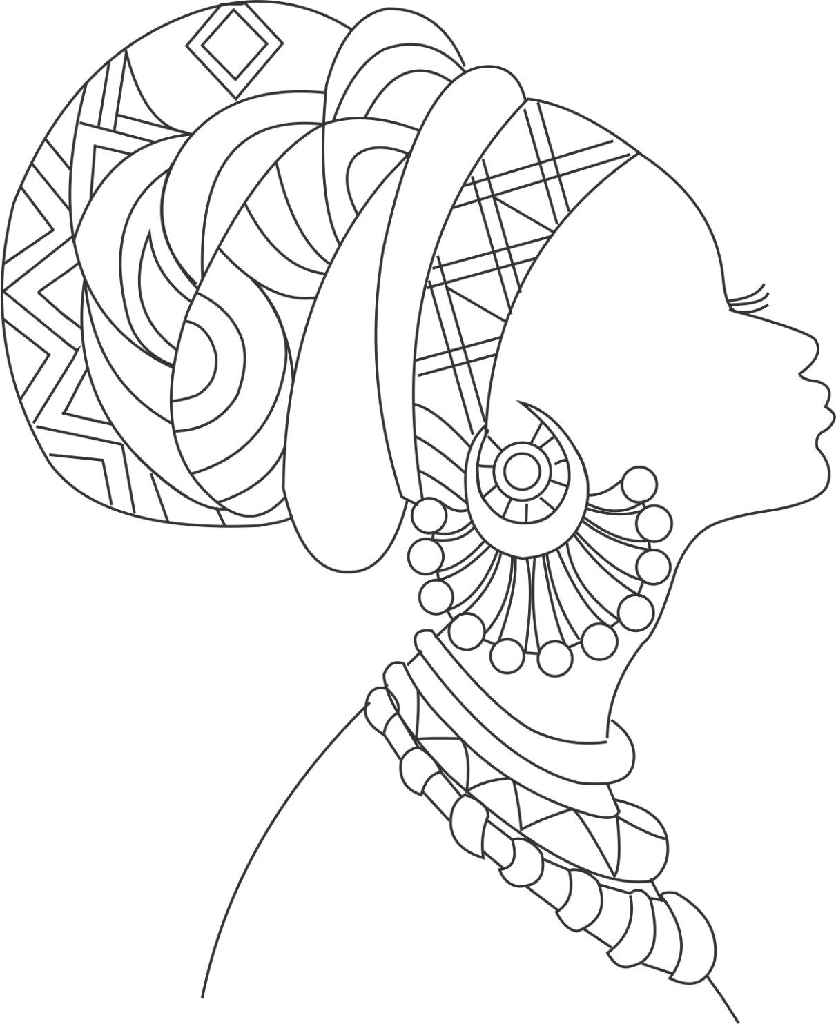 Thandiswa Outline