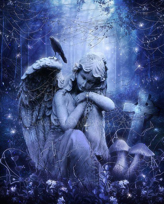 это эффективный, картинка плачущего ангела сейчас оформлены