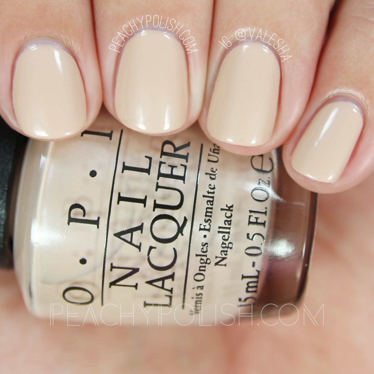 OPI Pale To The Chief | Fall 2016 Washington D.C. Collection ...