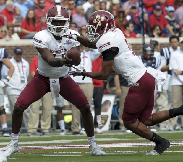 New Mexico State Aggies 2017 College Football Preview Schedule Prediction Depth Chart Football Picks College Football Picks College Football