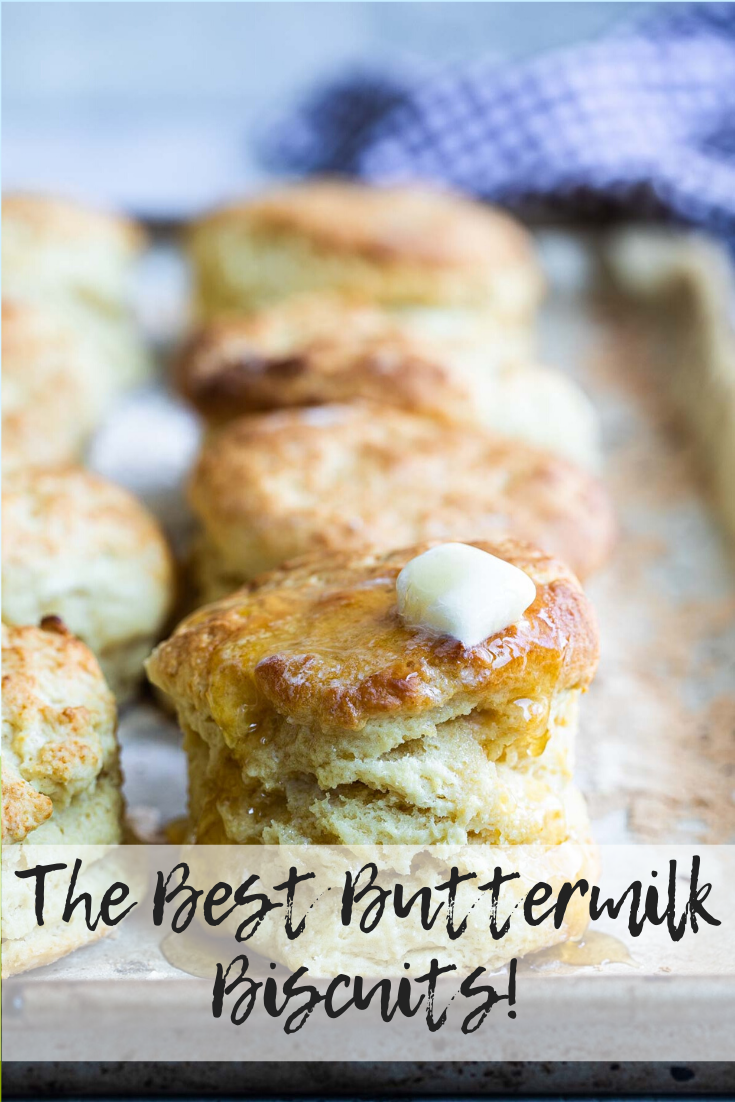The Best Buttermilk Biscuits Foodness Gracious Recipe In 2020 Best Buttermilk Biscuits Recipes Buttermilk Biscuits