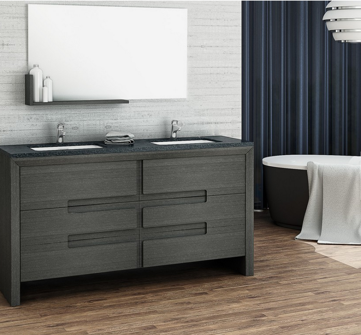 Find Our Bathroom Vanities At Http Ovedecors En Produits