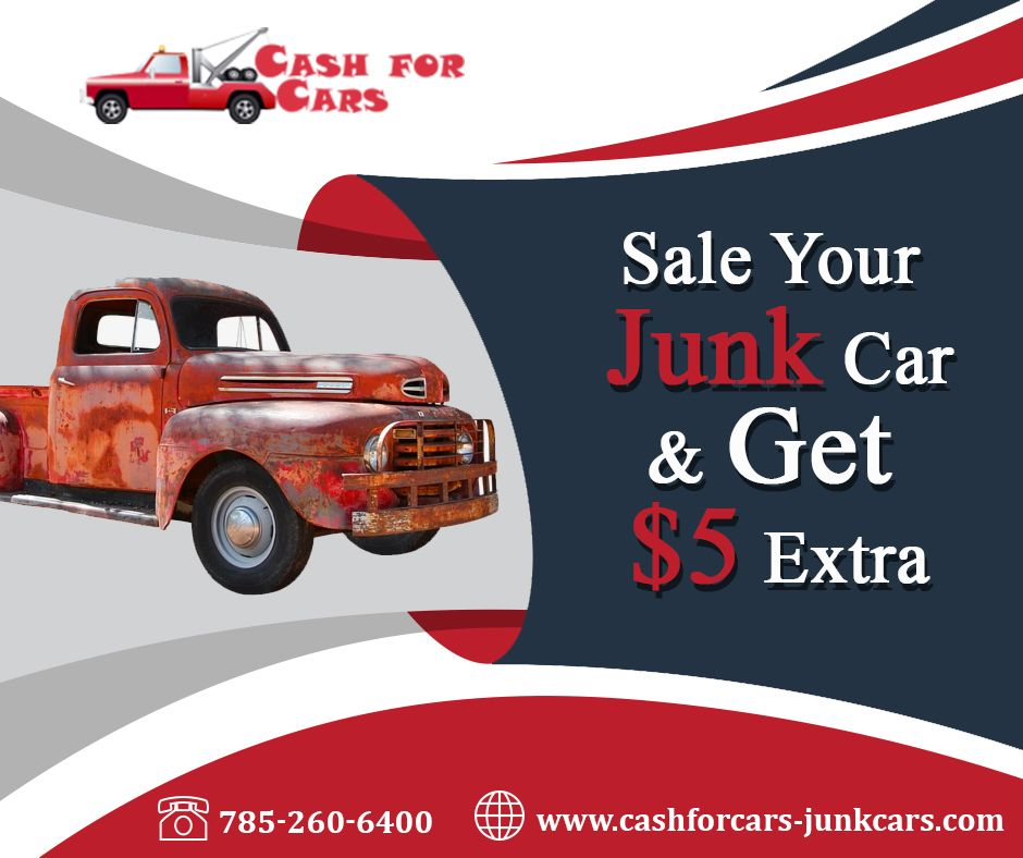 Don't Miss It , This is Great time to Sale on your junk