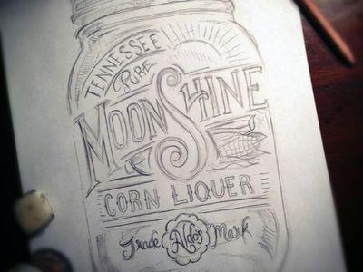 moonshine liquor tattoo -#main