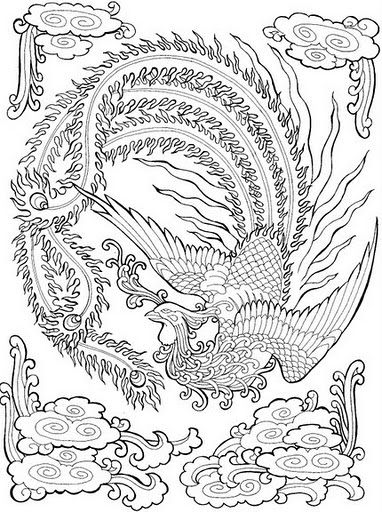 Coloring Sheets Bird Pages Printable Adult