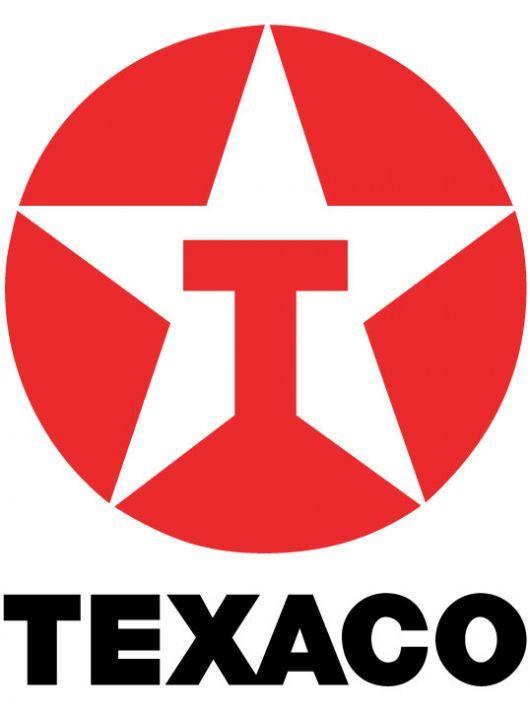 texaco logotype  488132c65f7