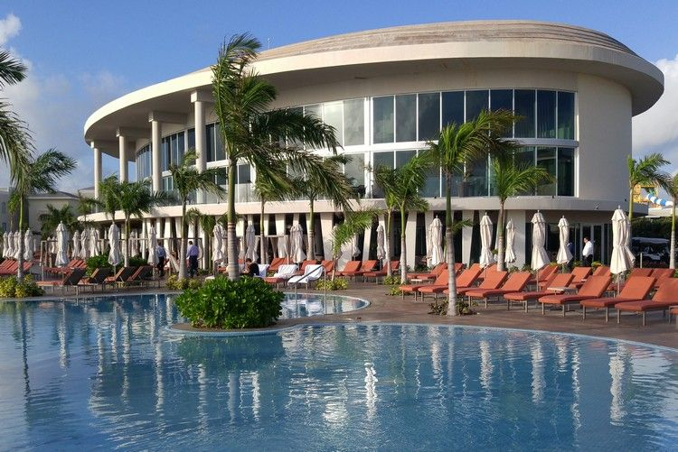 Everything You Need To Know About The Grand At Moon Palace In Cancun Moon Palace Moon Palace Cancun Cancun Moon Palace Resort