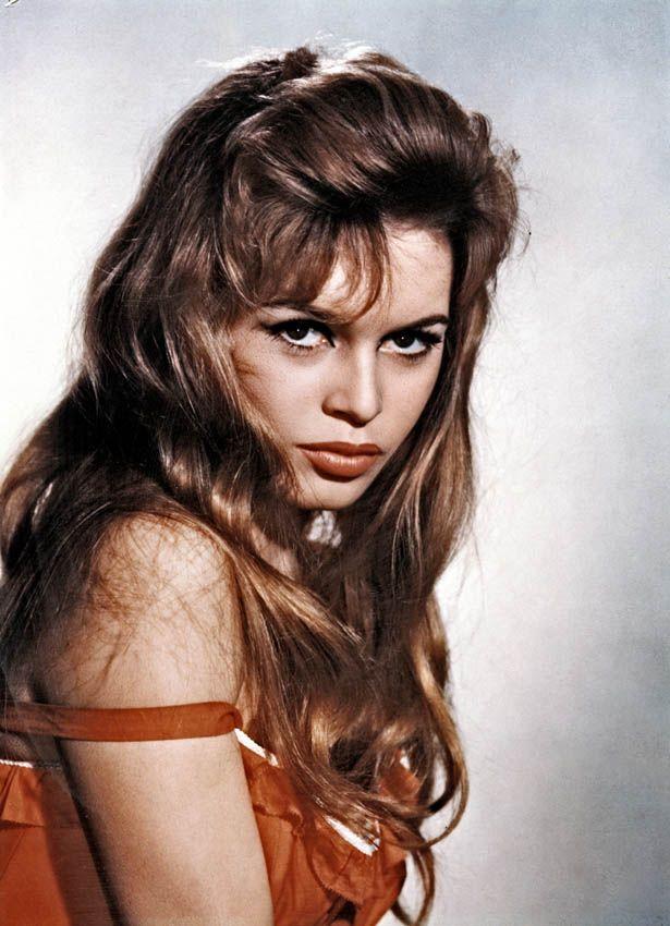 Brigitte Bardot – 1970.