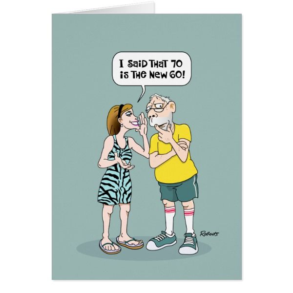 Mens 70th Birthday Card Humor Cards Birthday Happybirthday