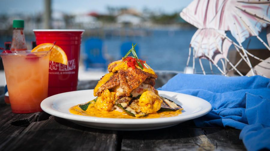 10 of the Best Beach Bars in Florida | Beach bars, Florida