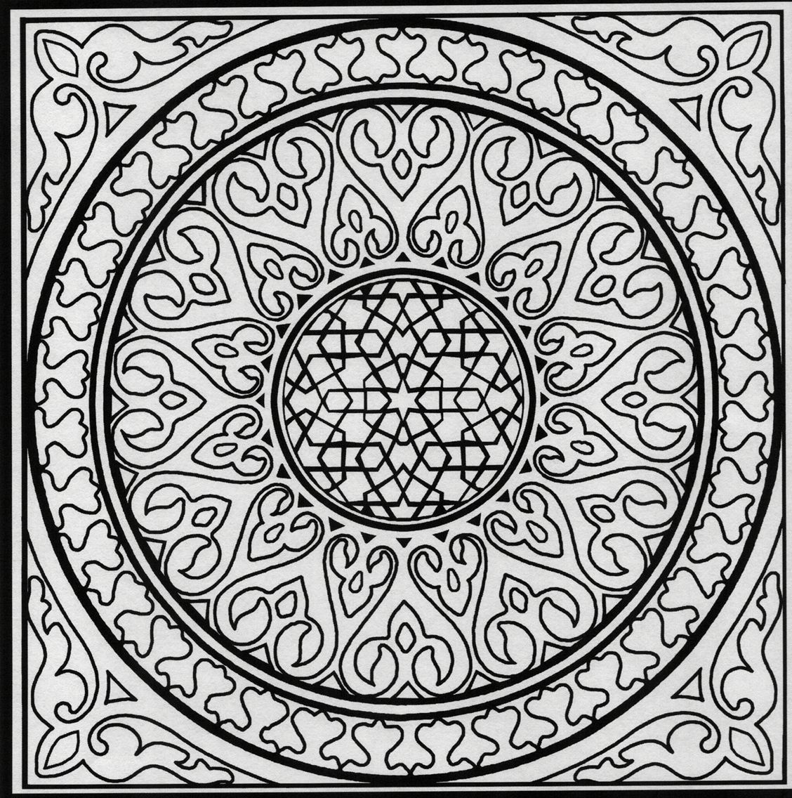 Adult coloring pages free pinterest free coloring pages coloring