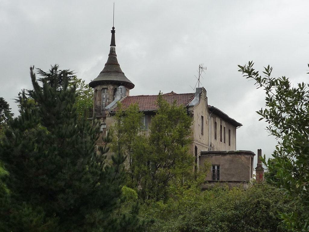 Villa Amada en Casienes ~ http://zanobbi.wordpress.com/otras-casas ...