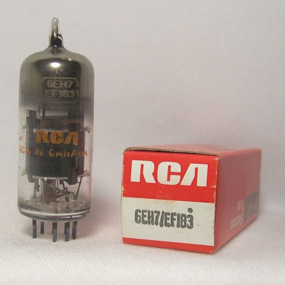 Radio//TV//Amplifier//Audio//HAM//Phono//CB Vacuum Tube Valves NEW OLD STOCK NOS