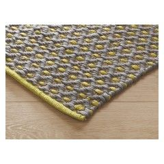 Rugs Small Round Rugsyellow Rugcotton