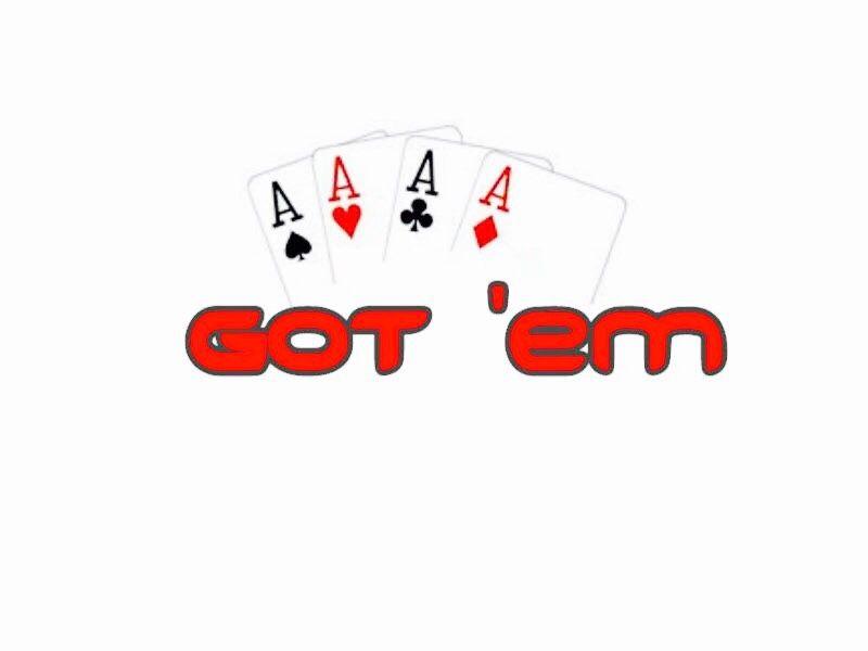 Everybody hates gambling