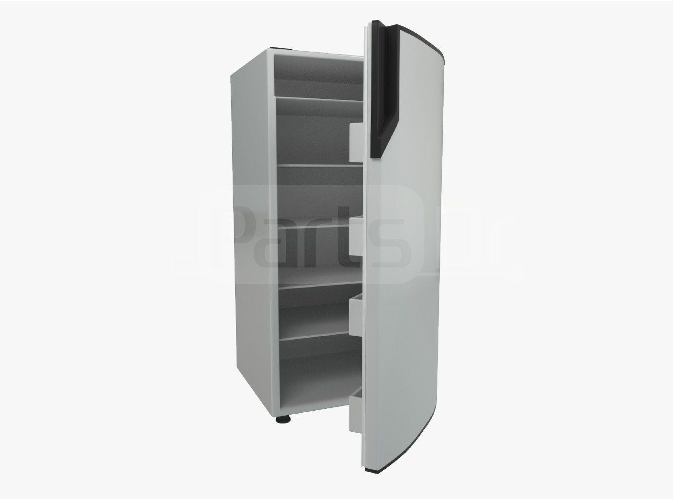 How To Test A Ge Refrigerator Thermistor Sensor Diy Home Repair Locker Storage Samsung Refrigerator
