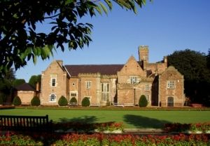 Ayscoughfee Hall Museum Wedding Venue Lincolnshire