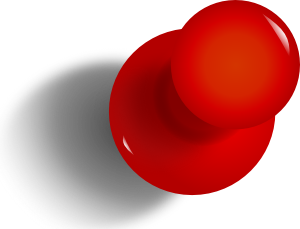 Thumb Tack Clip Art Vector Clip Art Online Royalty Free Public Domain Free Clip Art Clip Art Thumbtack