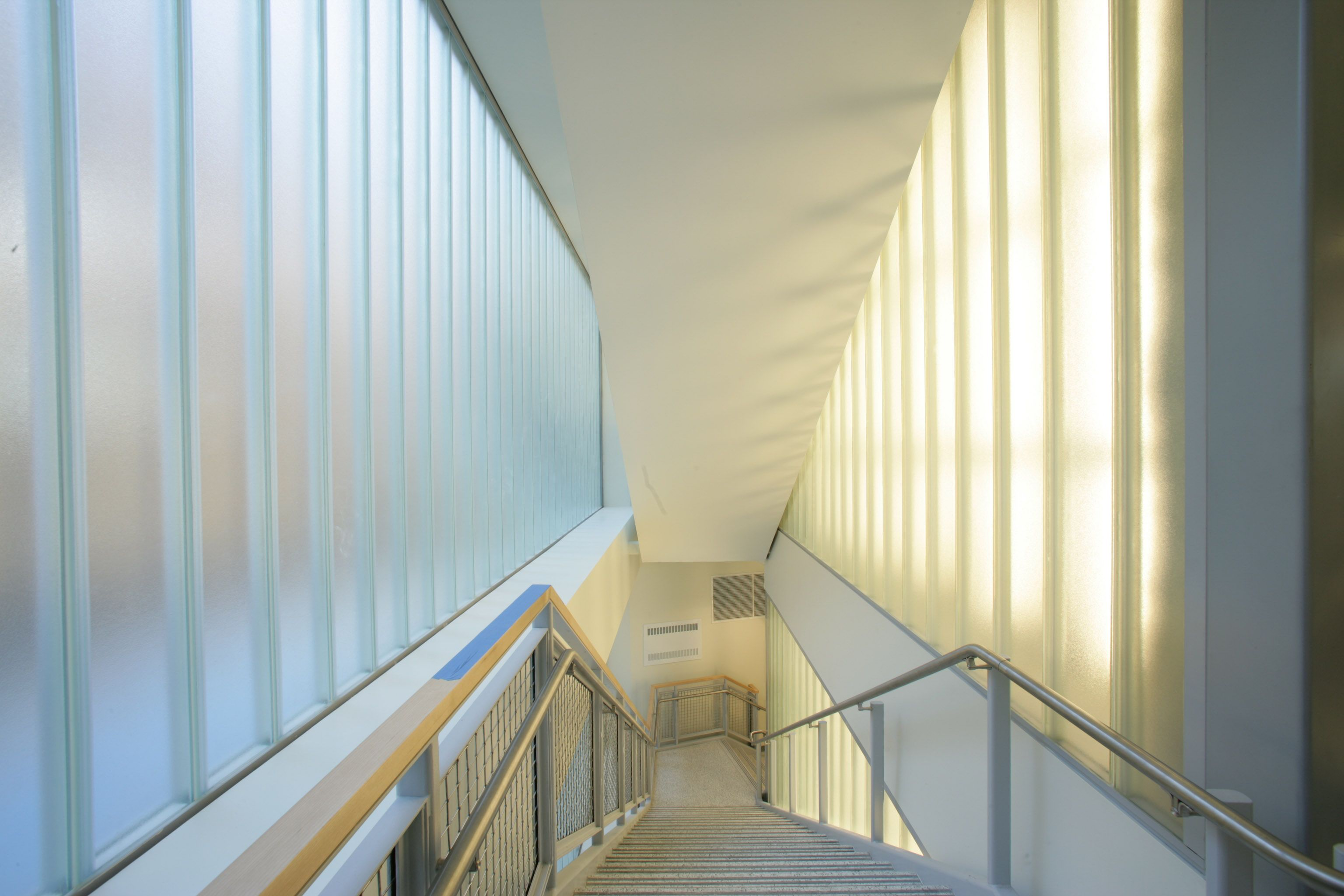 Bendheim Wall Systems Inc Material Bendheim Wall Systems Channel Glass Channel Glass Wall Systems Glass